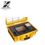 Los productos de calidad HZ-4000T2 de alta impedancia Cable de alimentación arqueos fallo Finder
