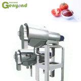 De Apparatuur van de Verwerking van de Tomaat van China Munufacture voor Deeg en Bron