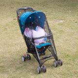Пользовательские размеры полиэстер Baby Stroller Net
