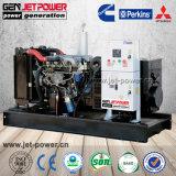 パーキンズ2206c-E13ta 350kVA 400kVAのディーゼル発電機によって動力を与えられるタイプ発電機を開きなさい