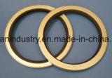Настройка размера Литые резиновые уплотнения масляного уплотнения Клеевые уплотнения в FPM материала