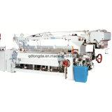 Hochgeschwindigkeitstextilmaschinen-Luft-Strahlen-Webstuhl für Bettwäsche-Gewebe