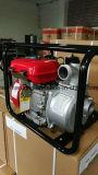 4 pollici di uso domestico idraulico, pompa ad acqua diesel di irrigazione agricola