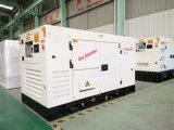 60Hz 3 Phase 12kw Puissance du générateur de gaz naturel pour la maison