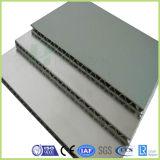 天井および屋根のためのアルミニウム波形のパネル