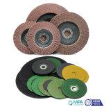 4.5абразивные Металлизированный режущий диск и диск для нержавеющей стали с Мпа и EN12413