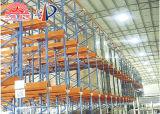 Metal industrial de alta qualidade Anti Corrosivas Entreposto Industrial Palete para soluções de armazenamento de dados