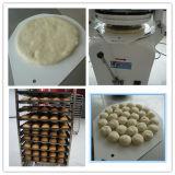 Cucinando il divisore registrabile della pasta MP45/2 del professionista 30-150g della strumentazione più rotondo