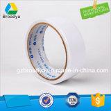 80micras adhesivo termofusible a doble cara cinta adhesiva de OPP (moqueta/MS08)
