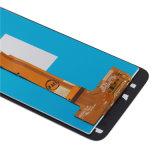 Alcatel Vf895n LCD 디스플레이를 위한 이동 전화 LCD