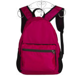 Sport OEM Le pliage sac à dos Sac à bandoulière Portable pour voyager et de la randonnée pédestre