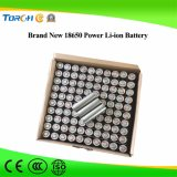 Capacidad plena de la batería 3c del litio 18650 de la alta calidad 3.7V