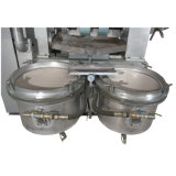 半自動オイル機械大豆油の出版物機械か大豆の種油のエキスペラー