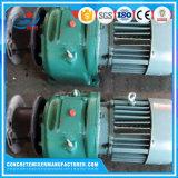 Portable do fornecedor de China com o único misturador concreto horizontal do eixo Jzm750