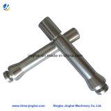 Zoll CNC-maschinell bearbeitenpräzisions-AluminiumlegierungPin