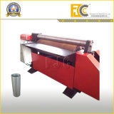 Prensa de batir de aluminio de la hoja de metal del receptor del gas