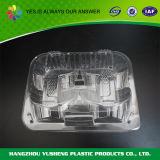 Пластичная оптовая продажа коробки упаковки еды любимчика