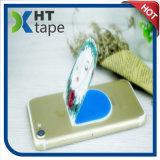 Collant micro d'aspiration de téléphone mobile réutilisable magique nano de collant