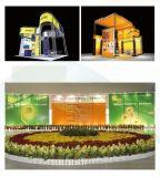 Sistema de aluminio del braguero para la demostración de gran tamaño del acontecimiento de la exposición justa