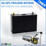 オンライン追跡のプラットホームが付いている3G GPSの手段の追跡者サポートカメラ