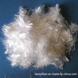 Einzelheizfaden-Faser-Faser des Polypropylen-pp. für Baumaterial