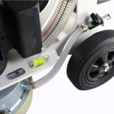 Fresatrice del lucidatore dell'impianto di lavaggio del pavimento Fg250