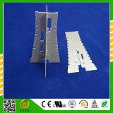 Высокотемпературные части слюды сопротивления до 20kv/mm
