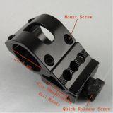 Supporto di derivazione della pistola di guida dell'arma del laser Picatinny della torcia elettrica tattica di qualità