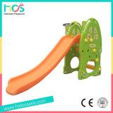 Импортировать PE детский крытый слайд для коммерческой продажи (ОБД17017B)