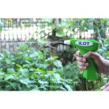 [فكتوري بريس] بطارية يشغل زناد مرشّ لأنّ حديقة ومرشّ
