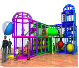 Kind-Innenspielplatz für Vergnügungspark
