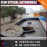 9cbm 9ton Asphalt-Tanker-LKW-Asphalt-Verteiler-LKWas