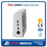Pdj-3000A constructeur de moniteur patient de 8.4 pouces