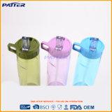 異なったカラー耐久のプラスチック飲料水のびん