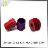 Peças de usinagem CNC feitas sob medida com desenho personalizado