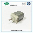 3000 rpm F130-01 12V 24V mini cepillo motor DC eléctrico