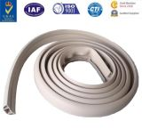 Câble de câble en PVC, tuyau de protection de câble, protecteur de câble de sol temporaire, protecteur de câble en plastique