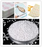 Weißer Masterbatch Plastikeinspritzung-Grad