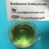 液体のBoldenone Undecylenate Equipoise EQのボディービルダーのステロイドBoldenone Undecylenate