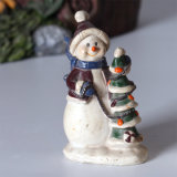 2017 de Nieuwe Hete In het groot Hangende Ornamenten van Kerstmis van de Hars