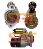 Hitachi Isuzu motor de arranque S114-438 Yanmar 105100-77010 OEM: S114-438