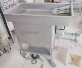 Picadora de carne elétrica industrial dos peixes de Commercail, máquina de moedura da carne (FK-632)