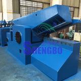 Het hydraulische Automatische Aluminium leidt Scherpe Machine (fabriek) door buizen