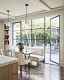 Het uitstekende Aangepaste Openslaand raam van de Kwaliteit Zushou
