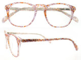 Acetato di riserva Eyewear di Eyewear dell'acetato di riserva di vetro del blocco per grafici