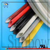 Sleeving стеклоткани силиконовой резины Sunbow 4.0kv Coated