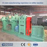 2つのロールEPDMのためのゴム製混合製造所機械