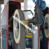 Delin 기계장치 Cbb 기업 로봇식 갈고 & 닦는 기계