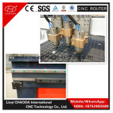 고품질 Jcw1325-3h 다중 헤드 CNC 가구 조각 기계 가격