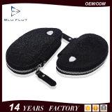 Мода Стингрей кожаный кошелек Keycase автомобилей с ключом подушки безопасности внутри цепи